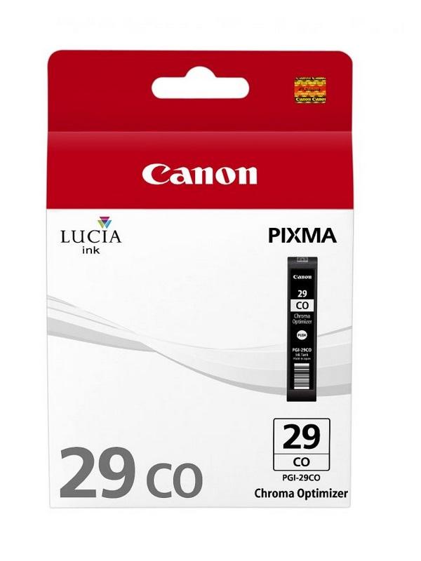 Inkoustová náplň Canon PGI-29CO chorma optimizer Inkoustová náplň, originální, pro Canon PIXMA Pro-1, chroma optimizer 4879B001