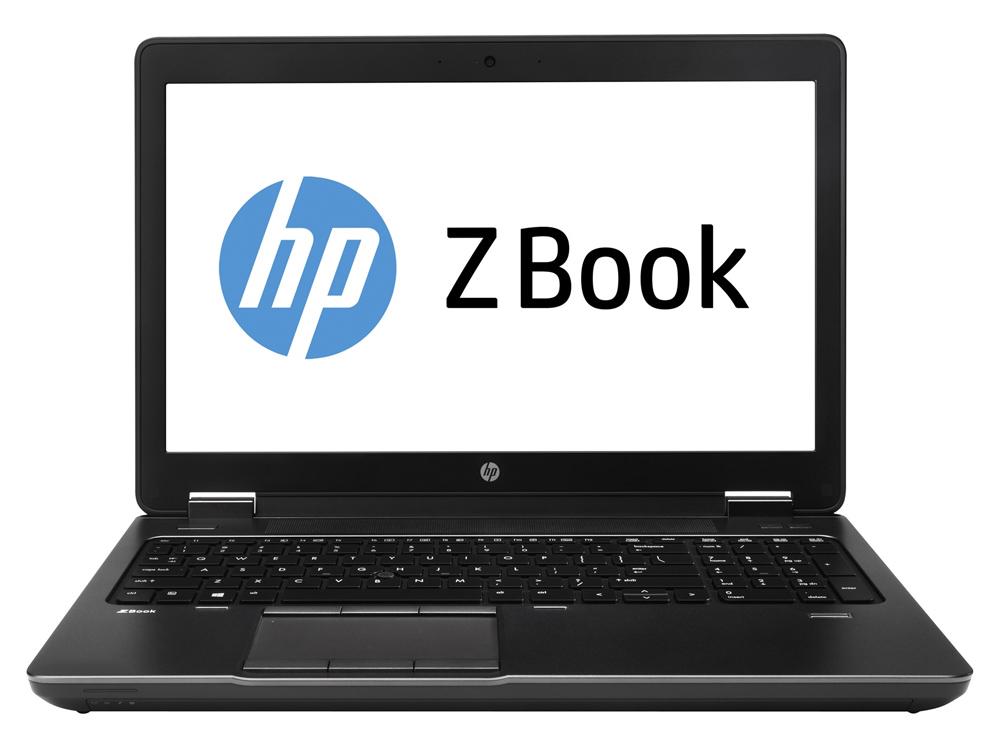 Notebook HP Zbook 15 Notebook, i7-4700, 8GB, 750GB+32GB SSD, 15,6 FHD, NV Quadro K2100M 2GB, BT, W7P+W8P F0U62EABCM