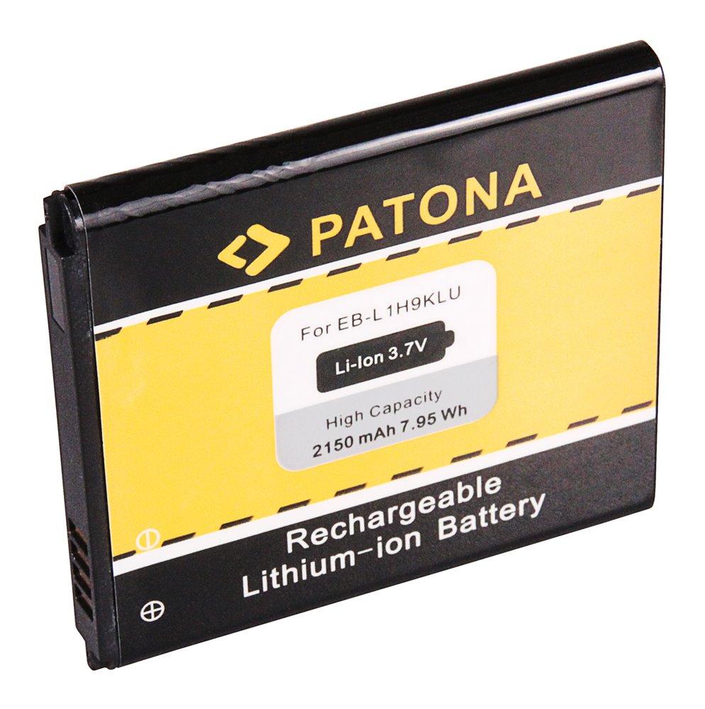 Baterie PATONA komaptibilní s Samsung CS-SMI437XL Baterie, pro mobilní telefon, CS-SMI437XL, EB-L1H9KLA, EB-L1H9KLU, EB-L1H9KLABXAR, 2150mAh, 3.7V, Li-Ion, Samsung Galaxy Express GT-i8730, GT-i8730T PT3023