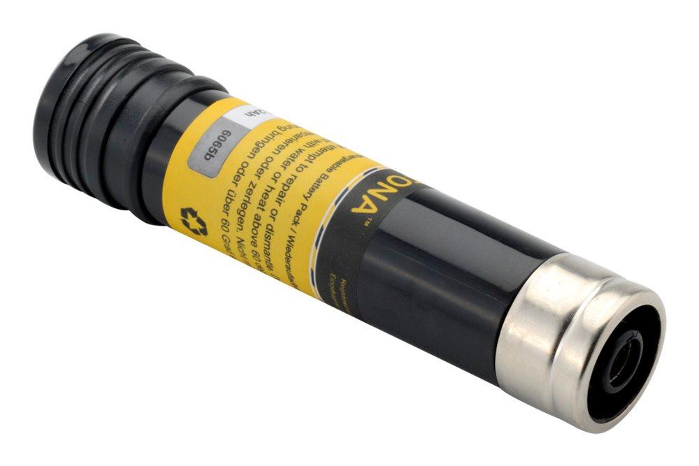 Baterie PATONA pro BlackampDecker 3,6V 2200mAh Ni-MH Baterie, pro Black amp Decker, 2200 mAh, Ni-MH, 3.6V PT6065
