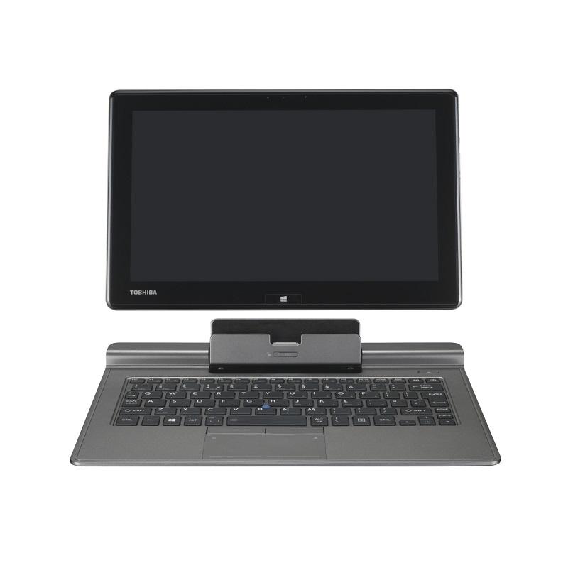 Ultrabook Toshiba Portégé Z10t-A-111 Ultrabook, 11.6 HD touch, i5-3339Y, 4GB, 128SSD, intel HD, BT, 3G, CAM, W8P, stříbrný PT131E-02C032CZ