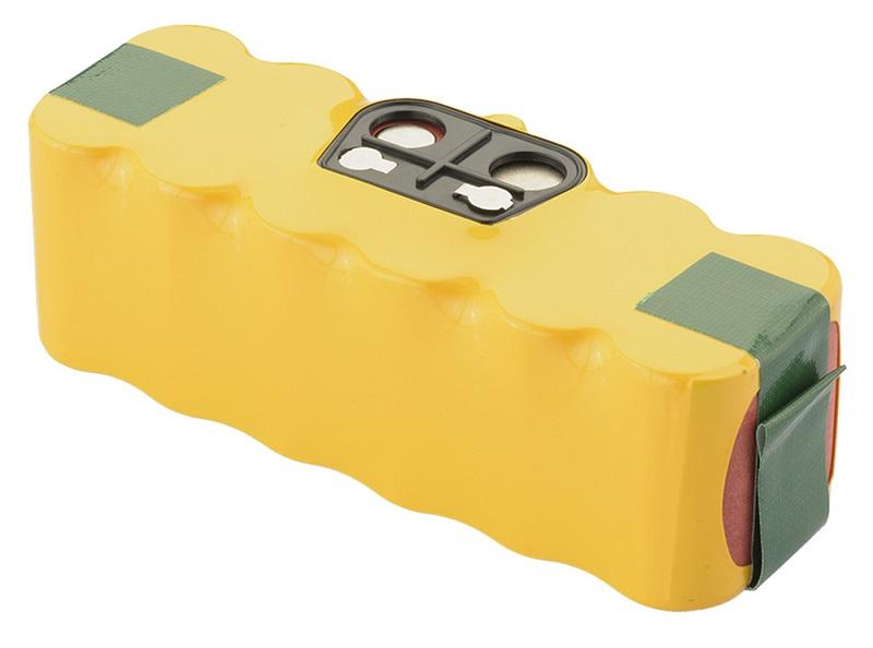 Baterie PATONA pro iRobot Roomba 4500 mAh Baterie, pro iRobot Roomba, Ni-MH pro sérii 5xx PT6080
