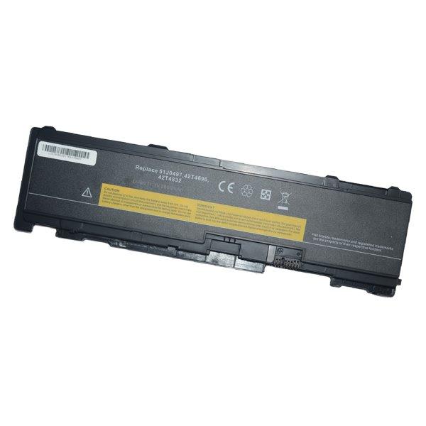 Baterie TRX pro Lenovo IBM ThinkPad 3600 mAh Baterie, 3600 mAh, pro notebooky Lenovo-IBM ThinkPad T400s T410s, T410si, ThinkPad 59+, neoriginální TRX-42T4690