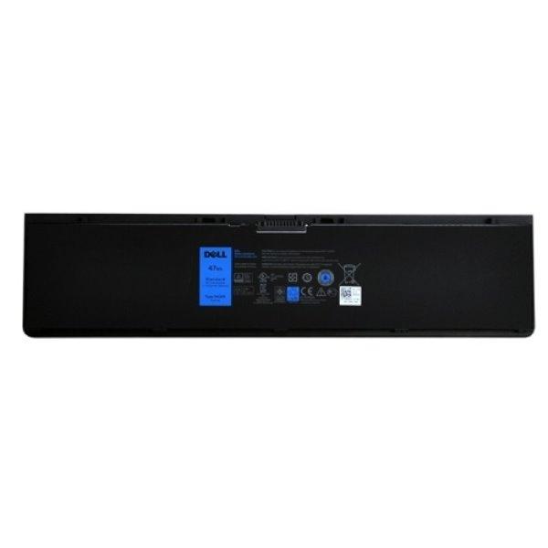 Baterie pro notebooky Dell Latitude E7440 Baterie, 4-článková, 47 Wh, pro Latitude E7440 451-BBFS