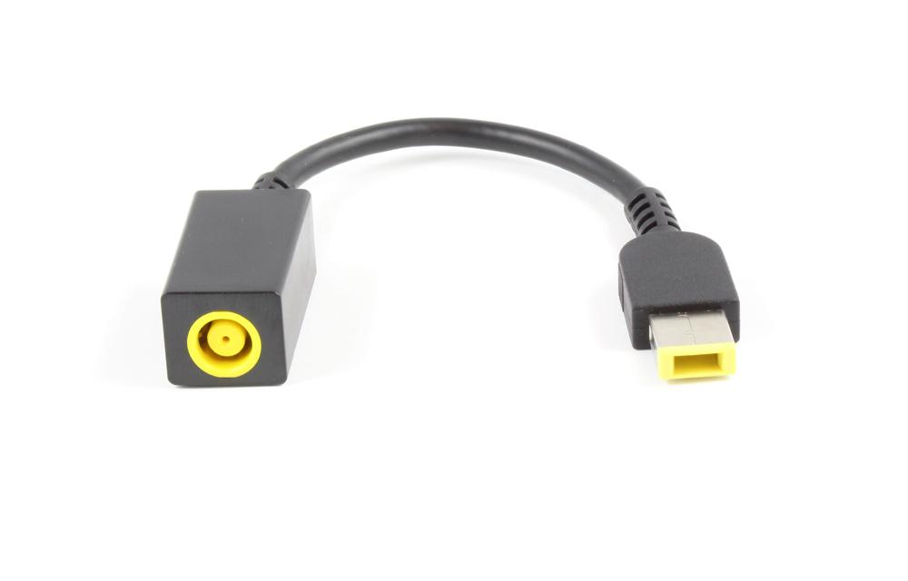 Redukce k napájení Lenovo Redukce, k napájecímu adaptéru pro notebook Lenovo, modely ThinkPad X1 Carbon, Yoga IdeaPad M490S 0B47046