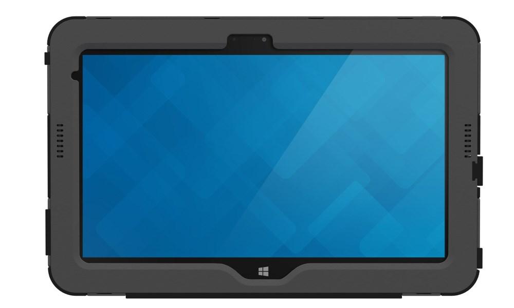 Pouzdro DELL Targus SafePort Rugged Max Pouzdro, pro tablet, Dell Venue 11 Pro, černé 460-BBIO