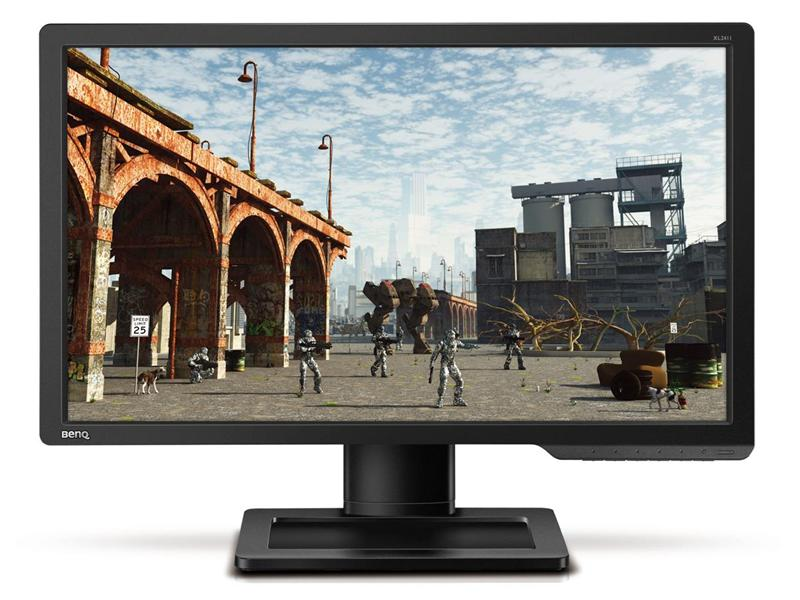 LED monitor BENQ XL2411Z 24