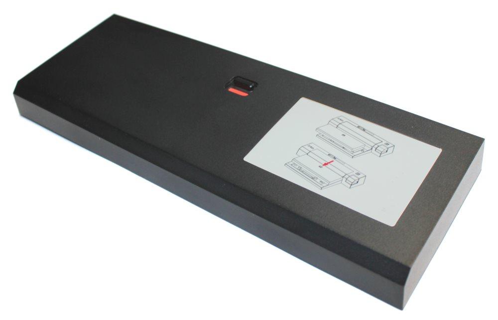 Příslušenství dokovací stanice DELL E-Docking Příslušenství dokovací stanice, distanční prvek, vymezovací podložka, pro Latitude E7240/ E7440/ E7250/ E7450 452-BBID