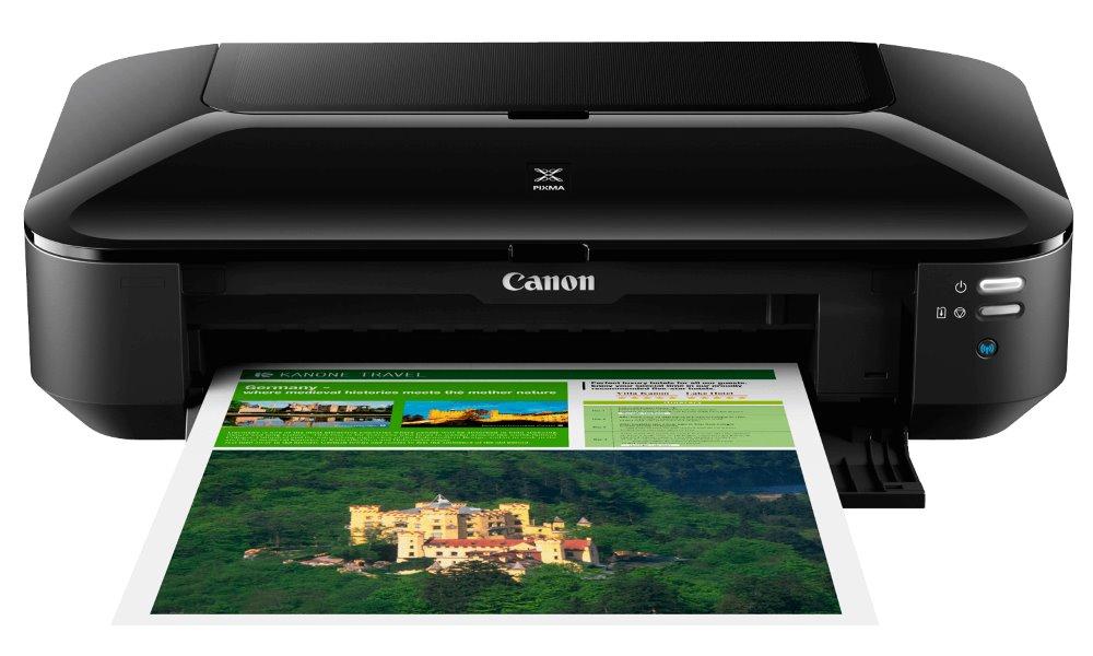 Canon PIXMA iX6850/ A3+/ 9600x2400/ 5 inkoustů/ Wi-Fi/ USB