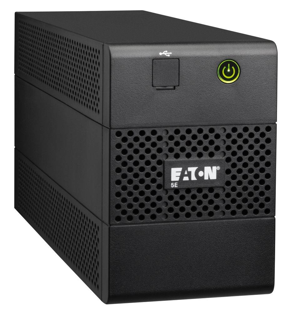 Záložní zdroj Eaton 5E 850i USB Záložní zdroj, 850 VA, 1/1 fáze