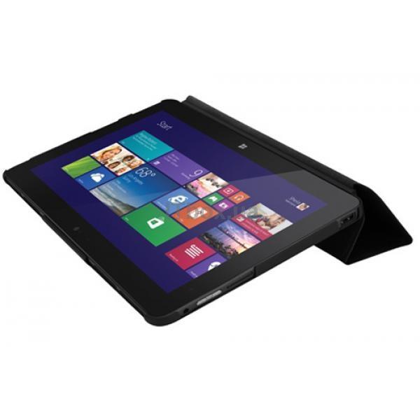 Pouzdro DELL Tablet Folio Pouzdro, pro tablet, Dell Venue 11 Pro 7139, černé 460-BBKQ