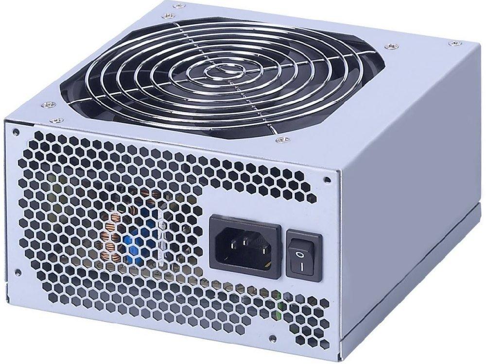 Zdroj SEASONIC 350W SS-350ET T3 Zdroj pro PC, 12 cm fan, 80PLUS Bronze, Energy Knight - OPRAVENÉ CASS017V1