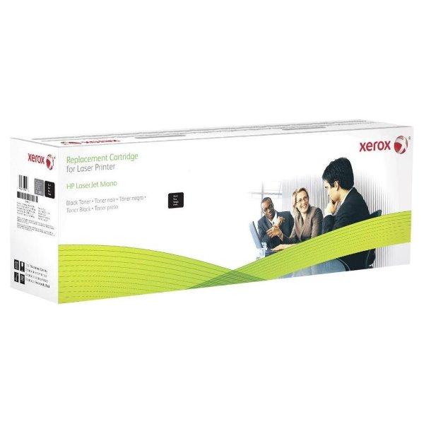 Toner Xerox za HP 85L CE285XL černý Toner, pro HP LJ M1132, M1212nf, P1102, P1102w, 3000 stran, černý 498L00542