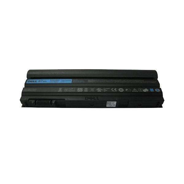 Baterie pro notebooky Dell 97 Wh Baterie, 9-článková, 97 Wh, pro Latitude E6440, E6540, M2800 451-12135