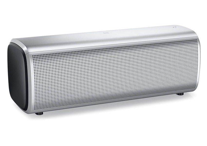 Reproduktory DELL AD211 Reproduktory, mono, přenosné, Bluetooth, stříbrné 520-AAGR