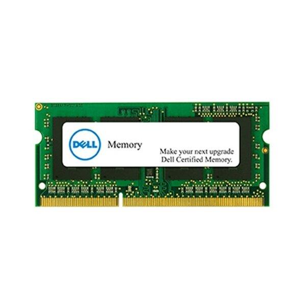 Operační paměť DELL 4 GB 1600 MHz Operační paměť, do notebooku Latitude E5440, E5540, E6440, E6540, E7240, E7440, Vostro 5470, 1600 MHz, SO-DIMM, originál SNPNWMX1C/4G