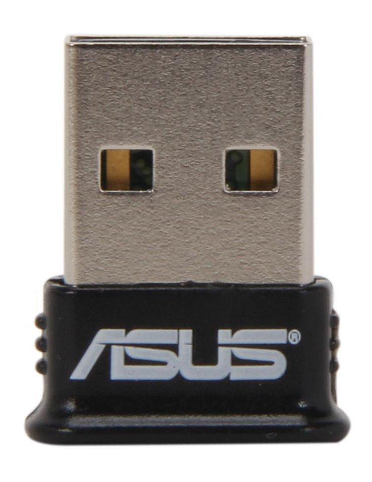 Bluetooth adaptér ASUS USB-BT400 Bluetooth adaptér, 4.0, USB 90IG0070-BW0600