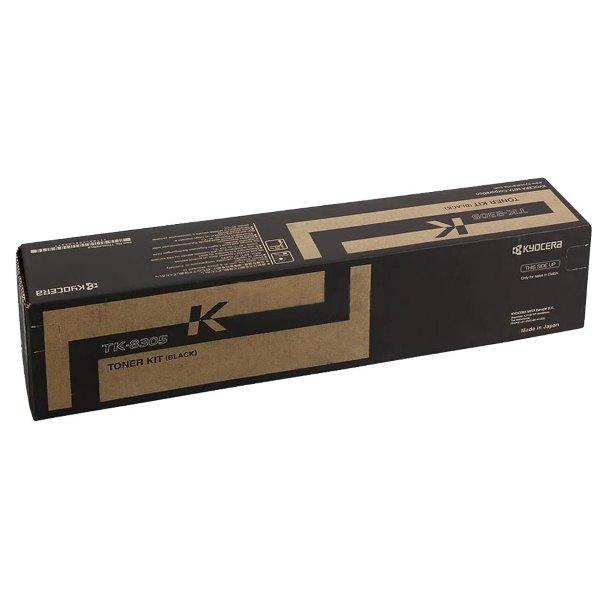 Toner Kyocera TK-8305K černý Toner, originální, pro Kyocera TASKALFA 3050CI, TASKALFA 3550CI, 25000 stran, černý TK-8305K
