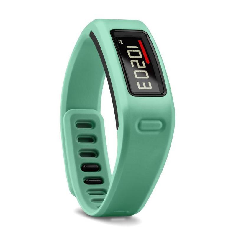 Fitness náramek GARMIN Vivofit Teal Fitness náramek, a hodinky, voděodolný 010-01225-03