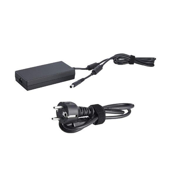 Napájecí adaptér DELL 180 W Napájecí adaptér, pro notebook, 3-pin, 1m kabel, pro Precision, Alienware 450-18644