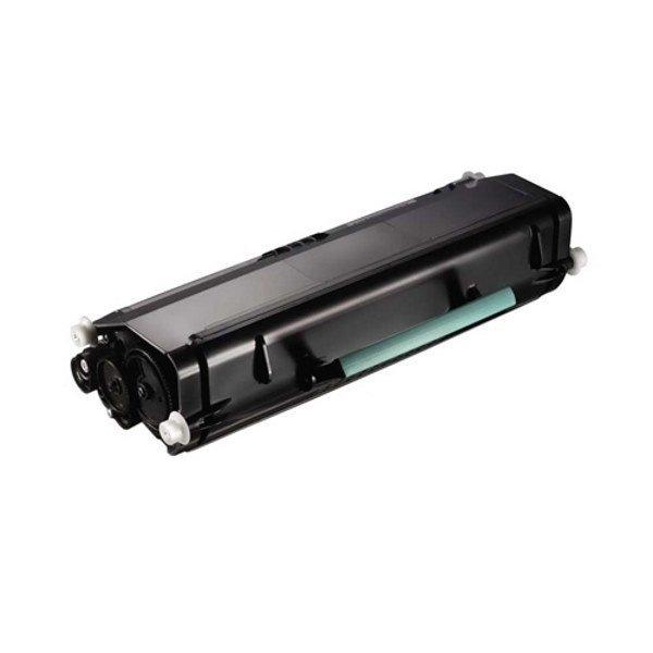 Toner Dell černý Toner pro Dell 3335dn, výdrž 14000 stran 593-11054