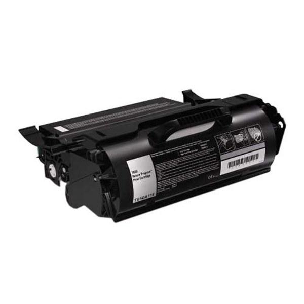 Toner Dell černý Toner pro Dell 5230n, 5230dn, 5350dn, výdrž 7000 stran, Use and return 593-11046