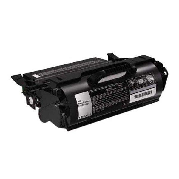 Toner DELL černý Toner pro Dell 5230n, 5230dn, výdrž 21000 stran, Use and return 593-11049