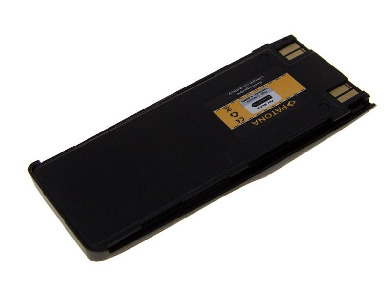 Baterie PATONA kompatibilní s Nokia BPS/BLS/BMS-2 Baterie, pro mobilní telefon, BPS-2, BLS-2, BMS-2, 1250mAh, 3,7V Li-lon, pro Nokia 5110, Nokia 5130, Nokia 6110, Nokia 6150, Nokia 6210, Nokia 6310, N PT3078