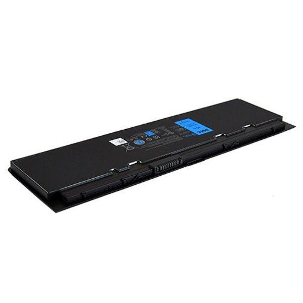 Baterie pro notebooky Dell Latitude E7240 Baterie, 4-článková, 45 Wh, pro notebook Dell Latitude E7240 451-BBFX