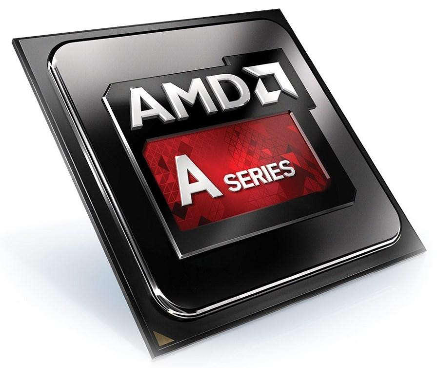 Procesor AMD A6-7400K Black Edition Kaveri Procesor, 3,5 GHz, 1 MB, socket FM2+, 65 W, Radeon R5 Series, Box AD740KYBJABOX