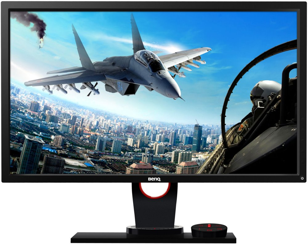 LED monitor BENQ XL2430T 24