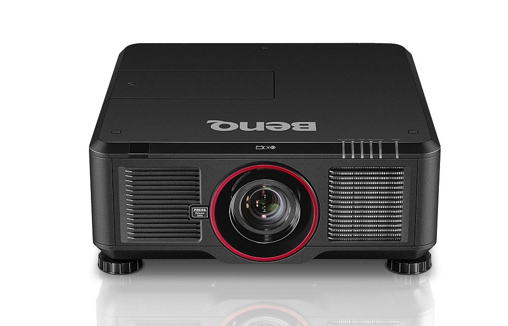 Projektor BenQ PU9730 Projektor, 7000 ANSI, 2800:1, VGA, HDMI, LAN, dual lamp 9H.JCY77.26E