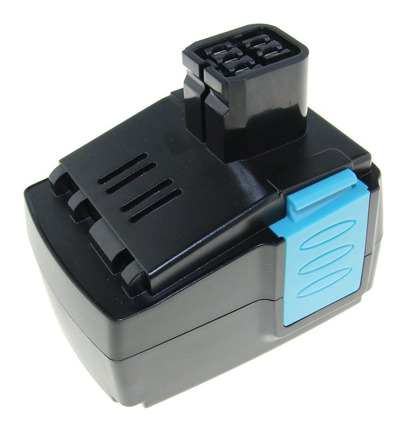 Baterie PATONA pro Hilti Baterie, pro Hilti, 4000 mAh, 14,4 V Li-lon, kompatibilní s SF144, B144 PT6088