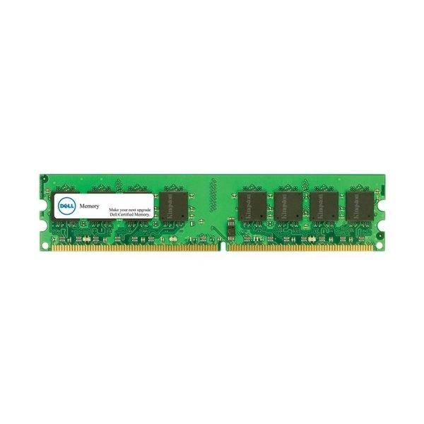 Operační paměť Dell 32 GB DDR3 1866 MHz Operační paměť, DDR3-1866 RDIMM, 4RX4, ECC LC, pro DELL PE R610, R620, R720, R720xd, Precision R7610, T7610 SNPJGGRTC/32G