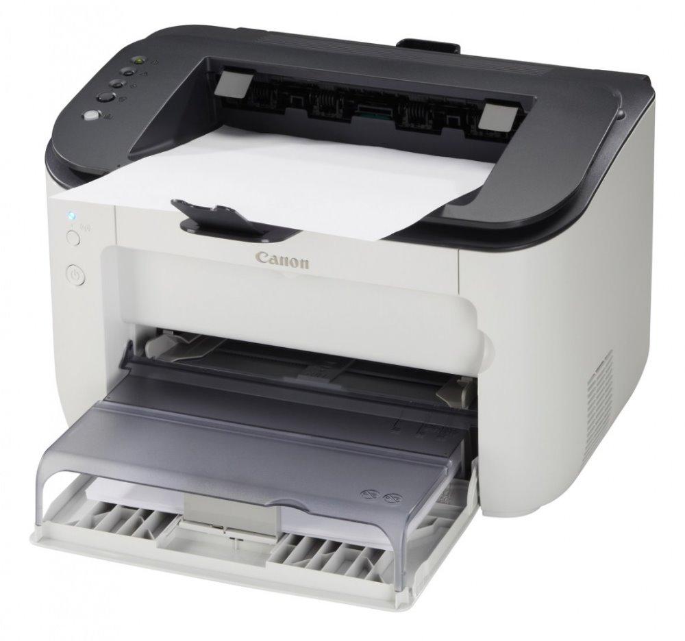 Laserová tiskárna Canon i-SENSYS LBP6230dw Černobílá laserová tiskárna, A4, 1200x1200, Duplex, Síť, Wi-Fi, USB 9143B003AA