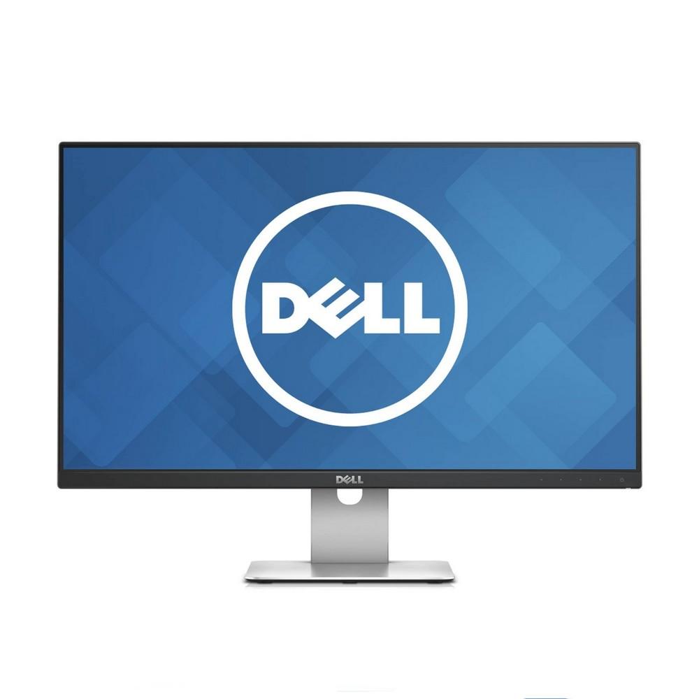 LED monitor DELL S2415H 24 LED monitor, 24, 16:9, 1920x1080, 1000:1, 6ms, Full HD, HDMI, černý, IPS, repro, 3YNBD on-site 210-AEVQ