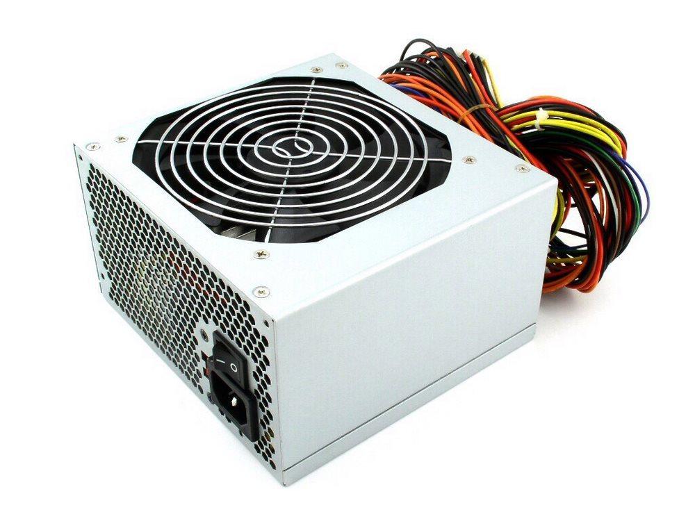 Zdroj GREEN POWER OEM 350W AX350-60APN Zdroj, 350 W, 120 mm fan, aktivní PFC, 85+ 9PA300D304