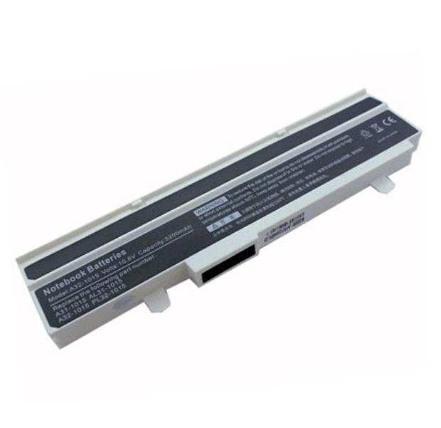 Baterie TRX pro Asus EEE PC 5200 mAh Baterie, 5200 mAh, pro notebooky Asus EEE PC R011, R051, VX6, 1011, 1015, 1016, 1215, Lamborghini EEE VX6S, neoriginální A31-1015 W