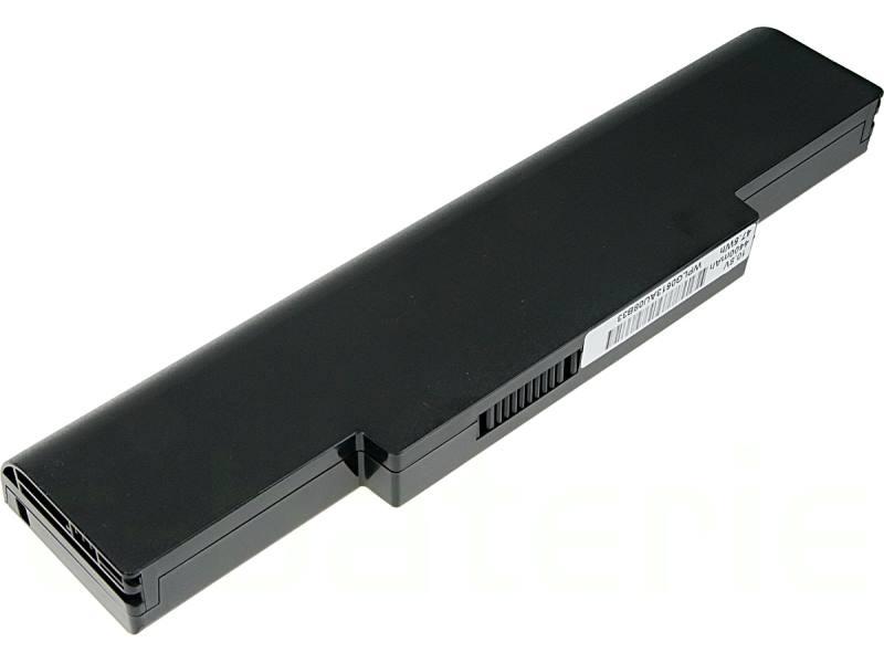 Baterie TRX pro Asus 4400 mAh Baterie, 4400 mAh, pro notebooky Asus A72, K72, K73, N71, N72, N73, X77, neoriginální TRX-A32-K72 L