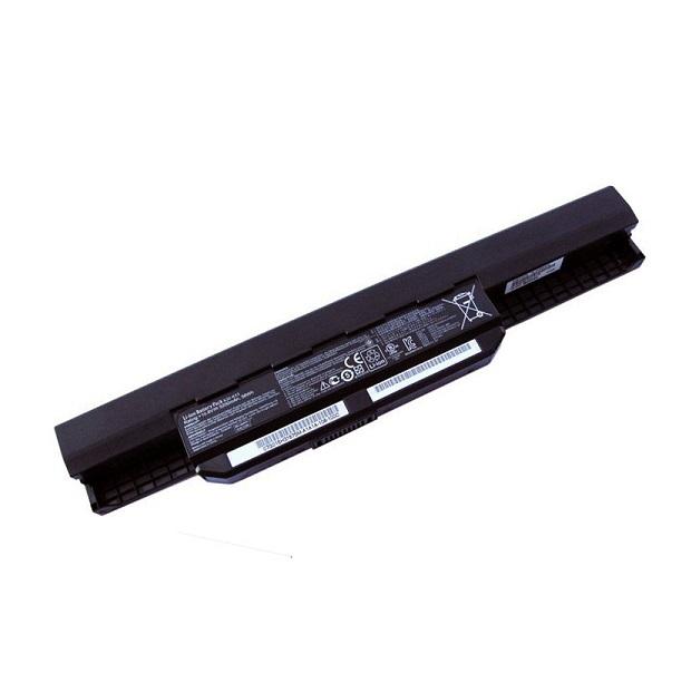 Baterie TRX pro Asus 4400 mAh Baterie, 4400 mAh, pro notebooky Asus A43, A43B, A53, K53, X43, X43B, X43U, X84, neoriginální TRX-A32-K53