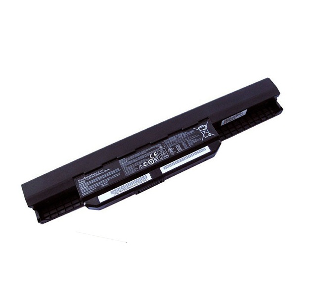 Baterie TRX pro Asus 5200 mAh Baterie, 5200 mAh, pro notebooky Asus A43, A43B, A53, K53, X43, X43B, X43U, X84, neoriginální TRX-A42-K53
