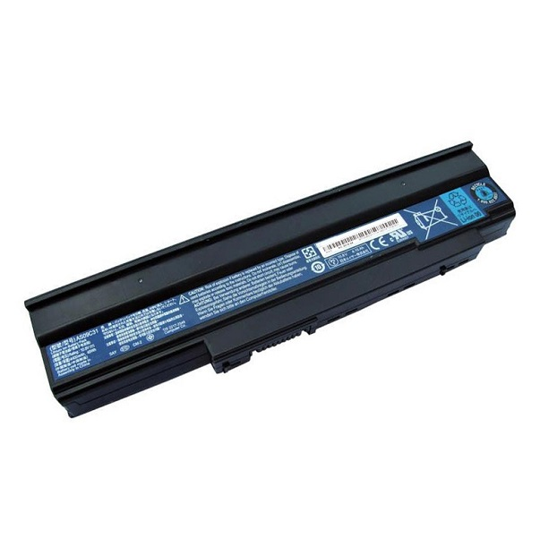 Baterie TRX pro notebook Acer 4400 mAh Baterie, pro notebook, 4400 mAh, pro Extensa 5235, 5635, 5635Z, 5635G TRX-AS09C75
