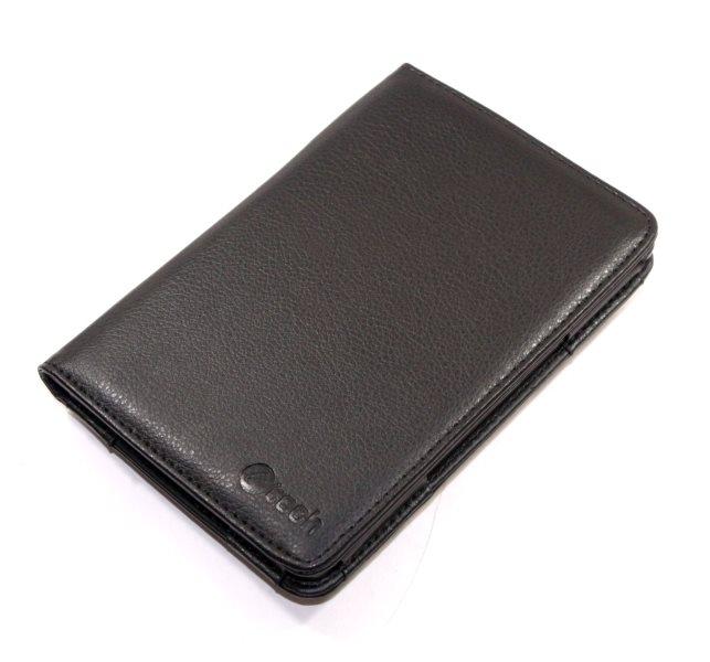 Pouzdro C-TECH PROTECT Amazon Kindle 6 Touch black Pouzdro, pro Amazon Kindle 6 TOUCH, WAKE/SLEEP funkce, AKC-08, černé AKC-08BK