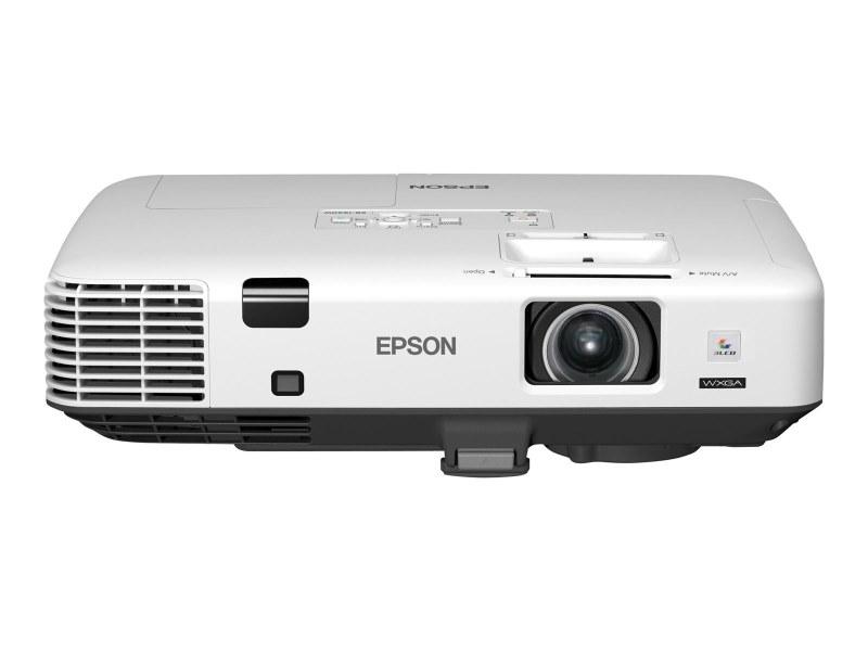 Projektor EPSON EB-1940W Projektor, 3LCD, WXGA, 4200 ANSI, 3000:1, HDMI, USB 3-v-1 V11H474040
