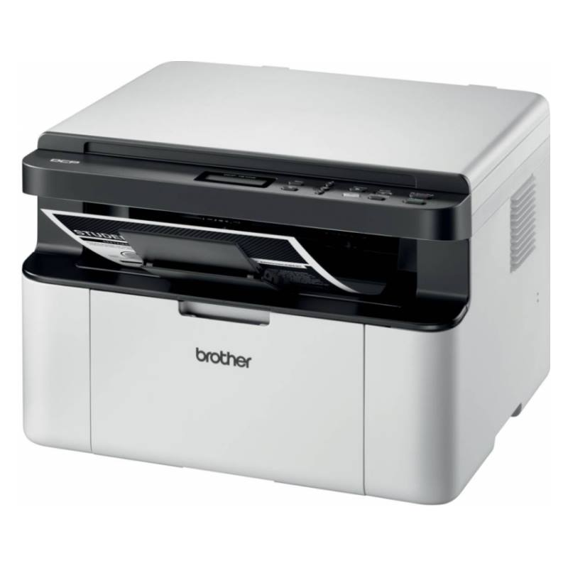 BROTHER laser DCP-1610WE/ A4/ GDI/ 2400x600 dpi/ print/ copy/ scan/ USB/ Wi-Fi
