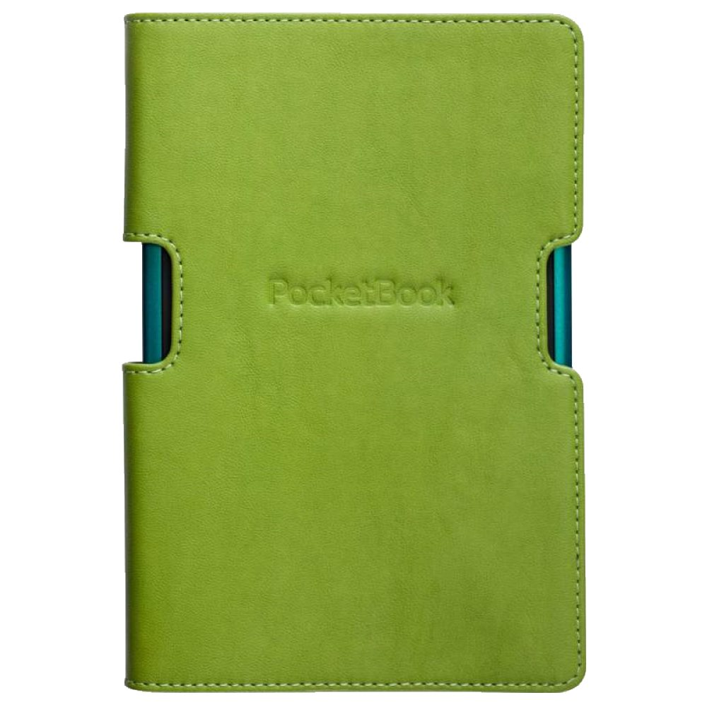 Pouzdro na čtečku knih POCKETBOOK 650 Ultra zelené Pouzdro, na elektronickou čtečku knih Pocketbook 650 ULTRA, zelené PBPUC-650-GR
