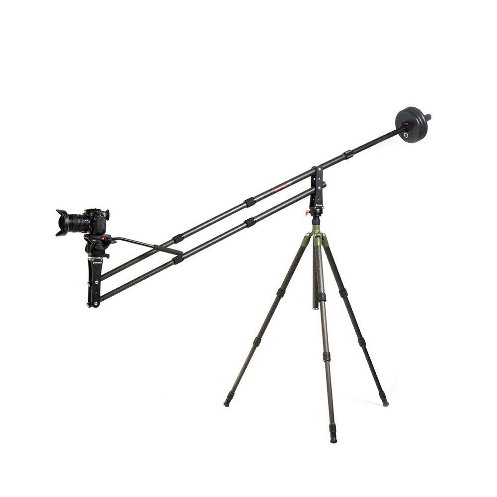 Stativ Rollei Mini Crane M1 Stativ, žirafa, s protizávažím, pro použití s DSLR, max. nosnost 5kg 20944