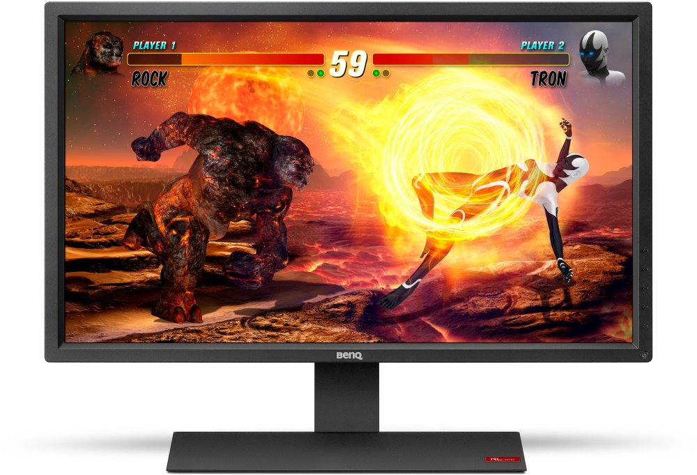 LED monitor BENQ RL2755HM 27