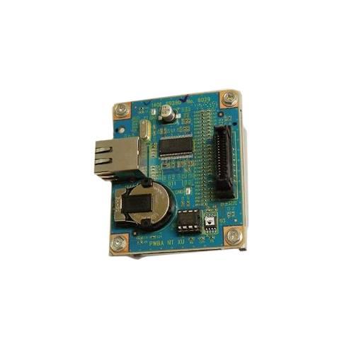 Síťový adaptér Xerox Network Option Kit Síťový adaptér, PCL, Ethernet 10/100, sken do e-mailu a sítě pro WC5022 a WC5024 497K14820