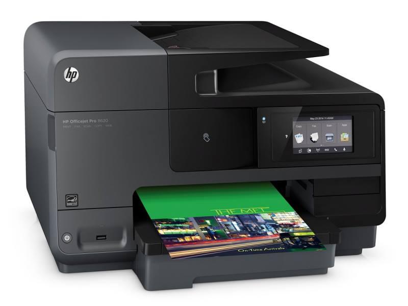 Multifunkční tiskárna HP OfficeJet Pro 8620